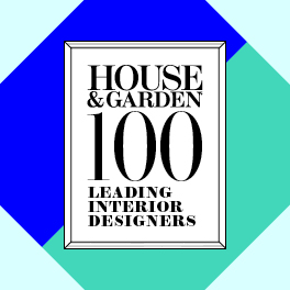 The Top 100 Interior Designers In UK