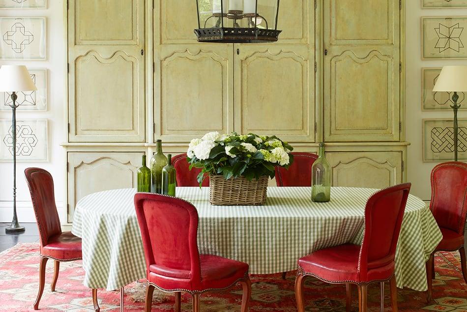 Paolo moschino house garden 100 leading interior designers - What interior designers do ...