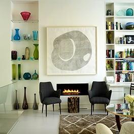 House Gardens 100 Leading Interior Designers