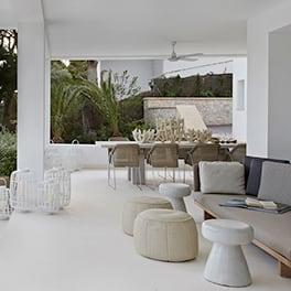 HouseGardens 100 Leading Interior Designers