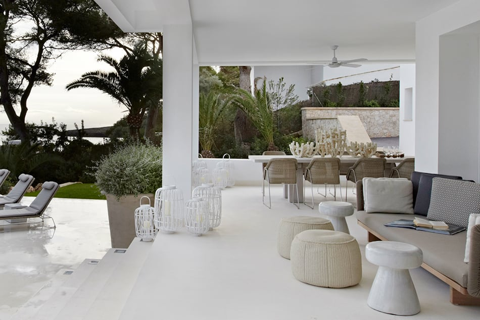 House And Garden Interior Design Directory : Fiona barratt campbell house garden leading interior designers