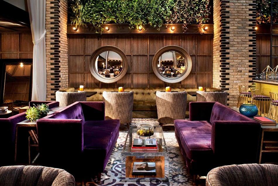 Tara bernerd house garden 100 leading interior designers for Tara louise interior decoration design