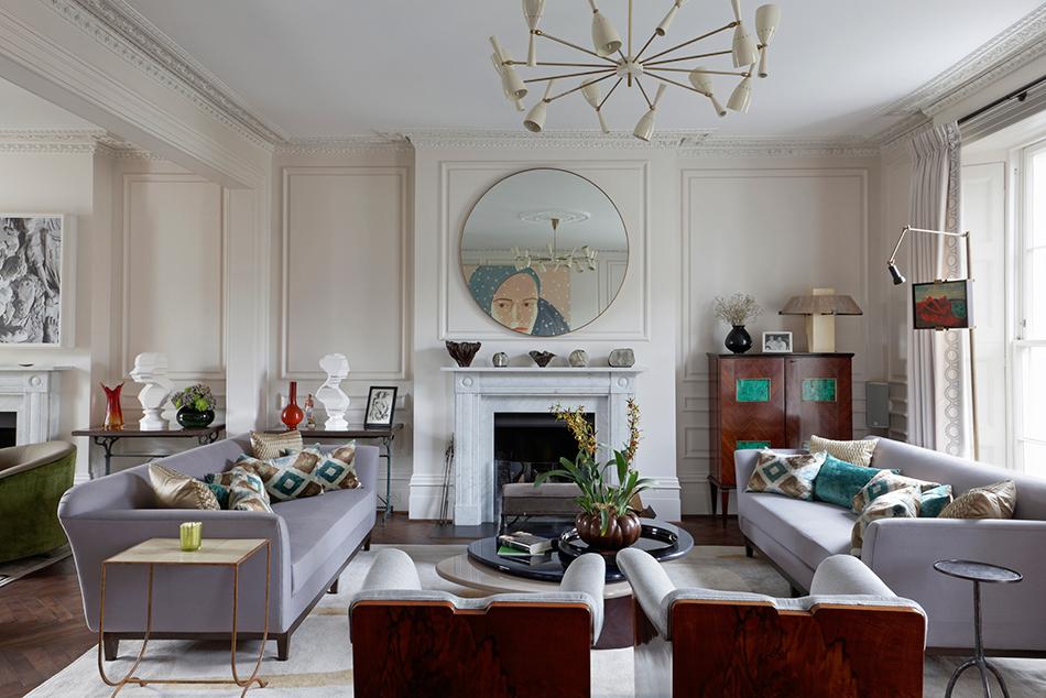 home designers uk. Grant White House  Garden s 100 Leading Interior Designers