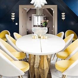home designers uk. Abbie de Bunsen House  Garden s 100 Leading Interior Designers